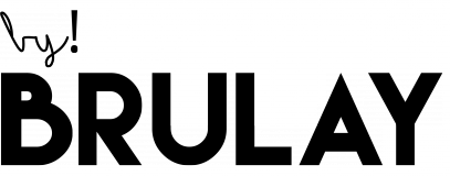 Kristin Brulay Logo